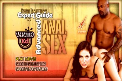 Expert guide to anal sex tristan preview