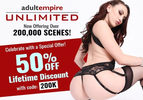 50% off Empire Unlimited