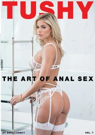 The Art of Anal Sex 7