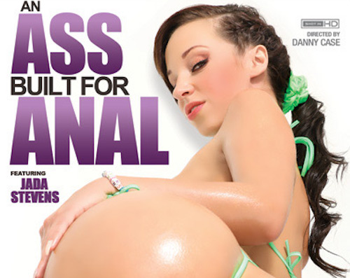 Ass for Anal
