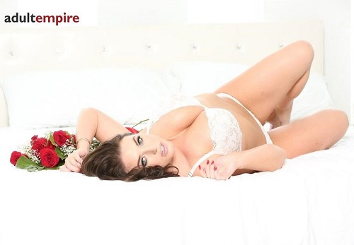 Angela White Empire