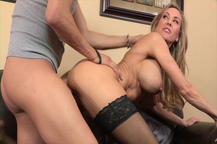 Xander Corvus Blonde Teacher