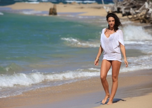 Chanel Preston Hawaii