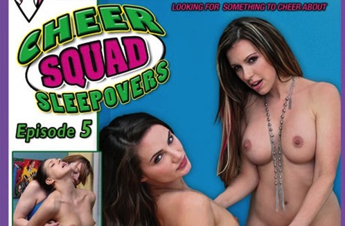 Reviews: Cheer Squad Sleepovers 5, Descent & Fitness MILFS ...