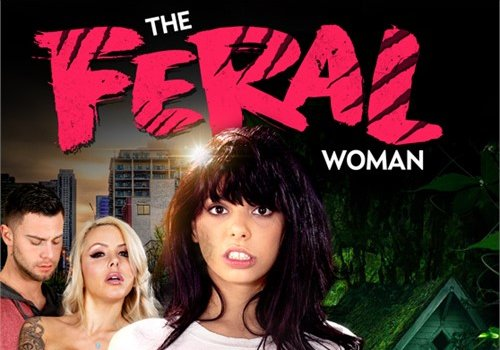 The Feral Woman