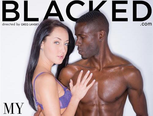 My First Interracial 3
