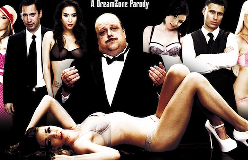 Godfather Porn Parody