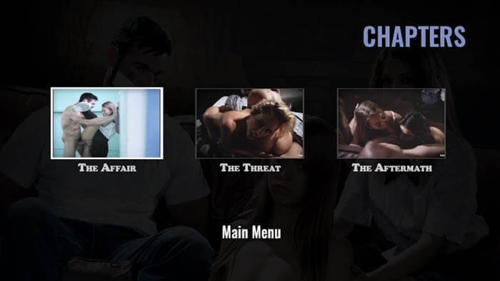 Chapters Menu