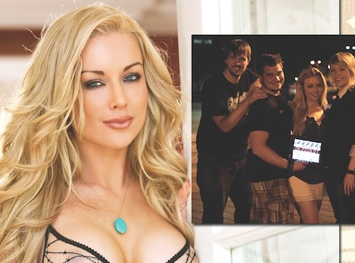 Kayden Kross Web Series