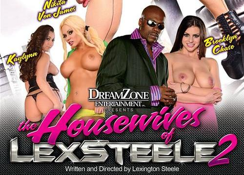 Housewives Of Lexington Steele 2