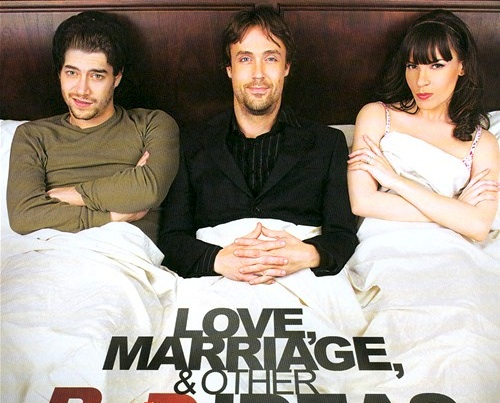 Love Marriage & Other Bad Ideas