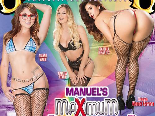 Manuel's Maximum Penetration 2