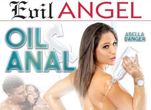 Oil and Anal