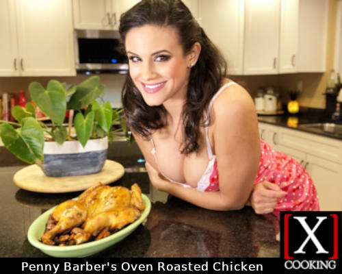 Penny Barber XCooking