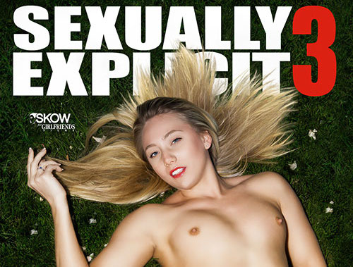 Sexually Explicit 3