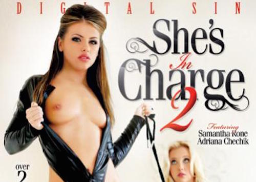 Shes In Charge 2