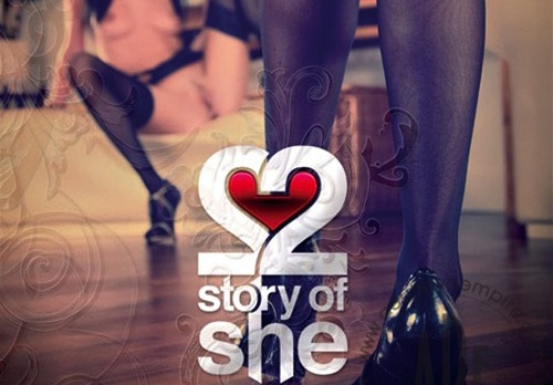 The Story of She 2