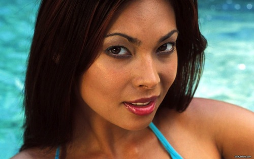 Tera Patrick Interview