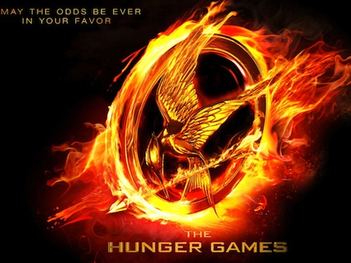 The Hunger Games XXX