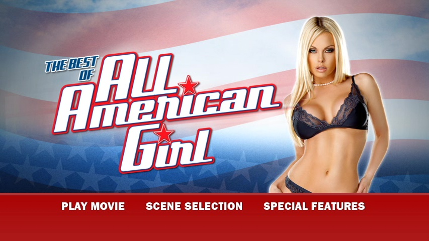 Jesse jane all american girl 15