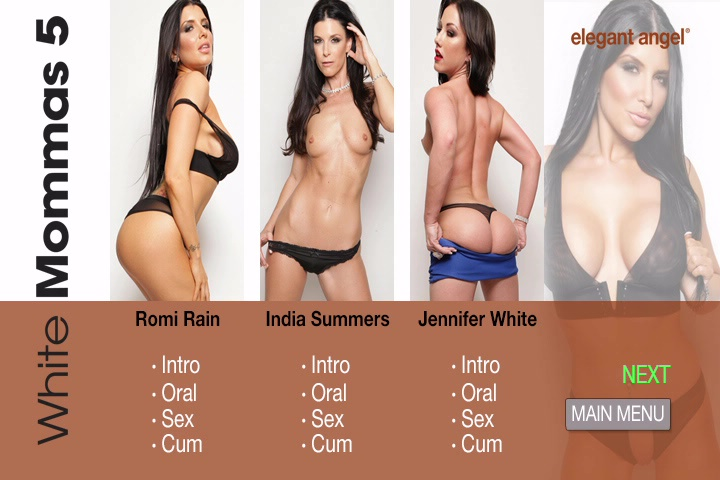 Magnificent Romi Rain In White Mommas 5 Xcritic Com Caraccident5 Cool Chair Designs And Ideas Caraccident5Info