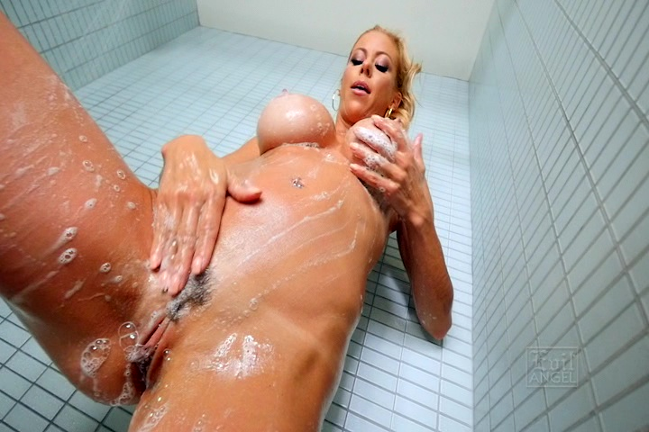 Cherie deville in milf cock teasers