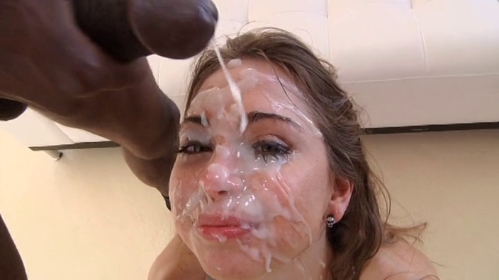 Riley reid massive facials 6