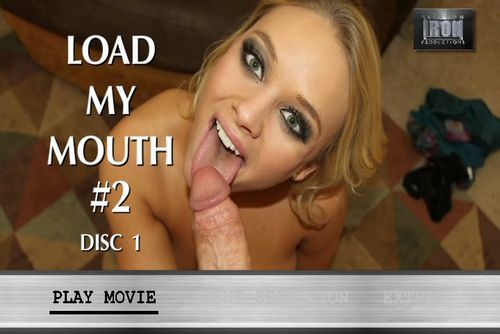 My load mouth six rikki