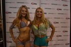 The Starr Sistes Natasha and Natalia Starr