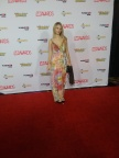 Red Carpet Photos From Apache